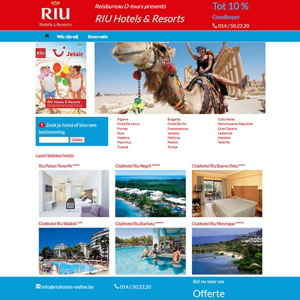 riuhotels-online